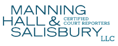 Manning, Hall & Salisbury Logo
