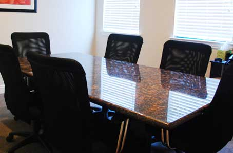 Schedule your deposition today with Manning, Hall & Salisbury